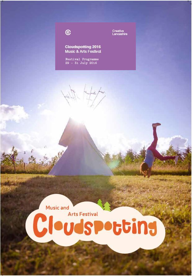 CLOUDSPOTING FESTIVAL (July 2016)