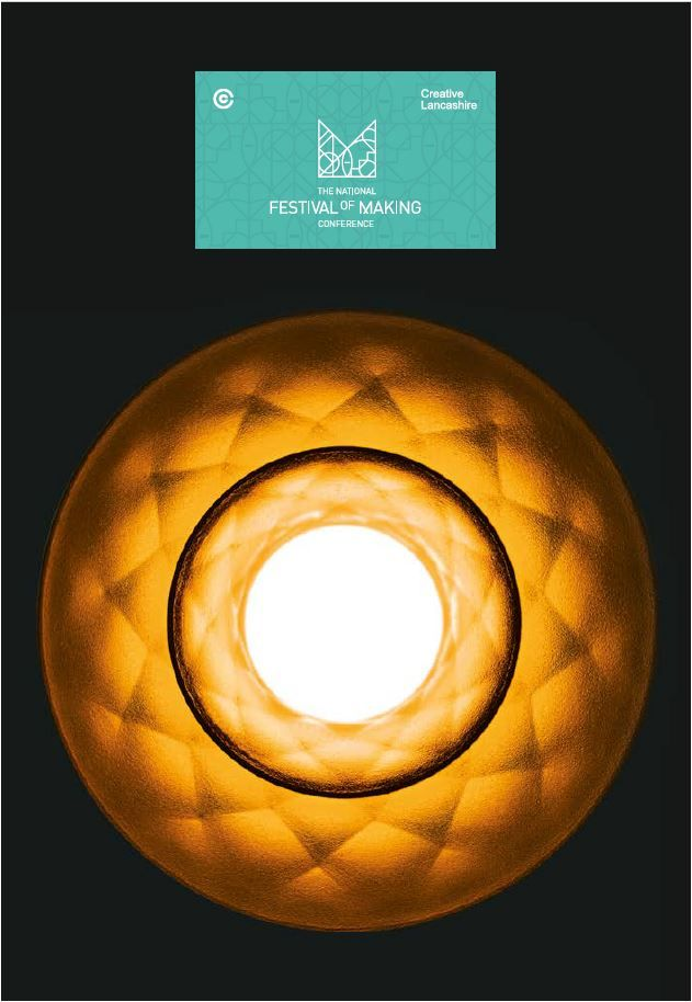 NATIONAL FESTIVAL OF MAKING 2017  EDITION (May 2017)