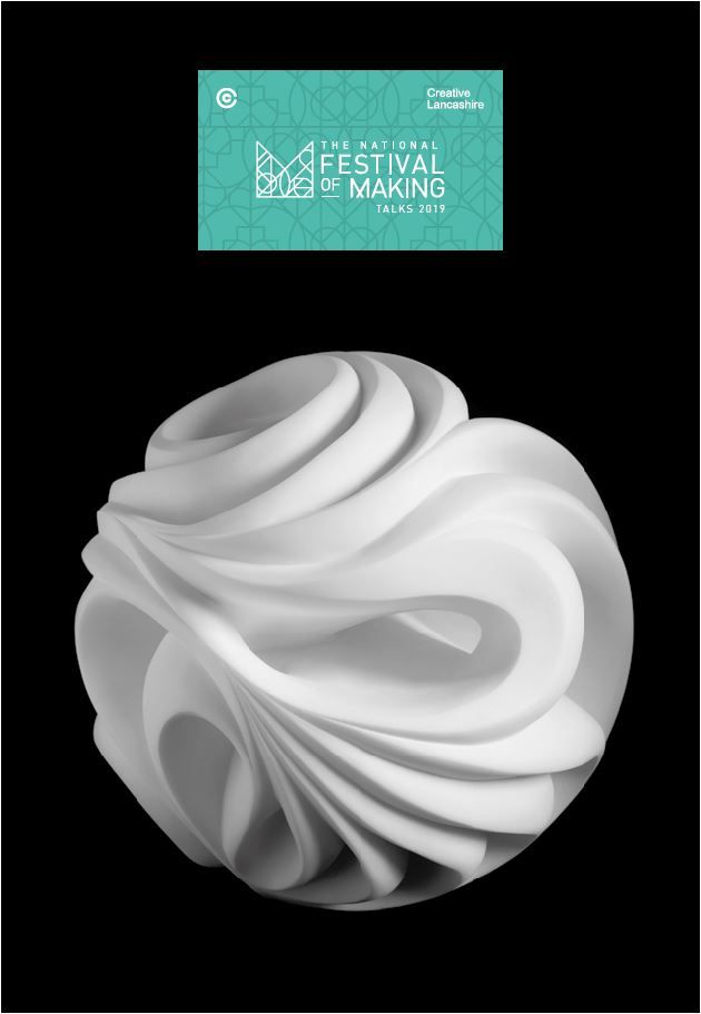 NATIONAL FESTIVAL OF MAKING 2019 EDITION (June 2019)