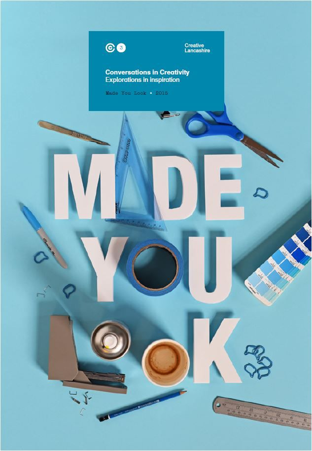 MADE YOU LOOK (October 2015)