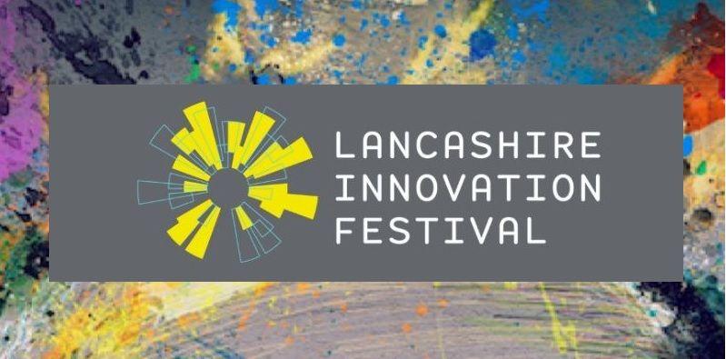 Lancashire Innovation Festival 2020