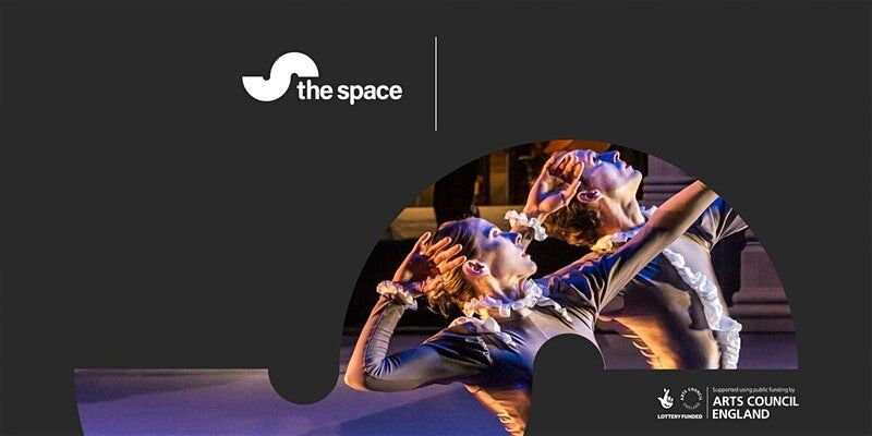 The Space Webinar Series: Engaging audiences with contemporary art