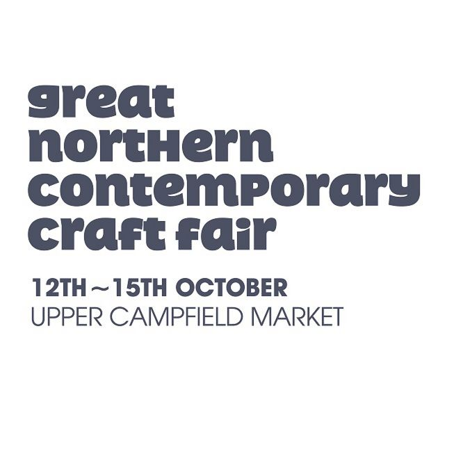 Great Northern Craft Fair Manchester 2019