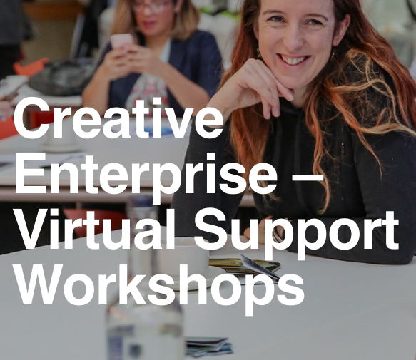 Creative England - Curating & Commissioning Virtual & Augmented Reality