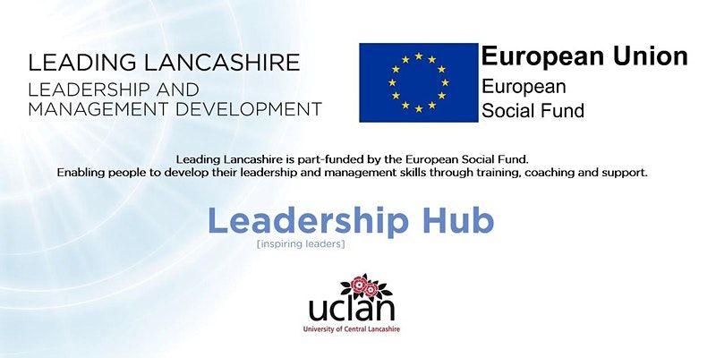 Leading Lancashire - Leading for Success (Surgery for Change Management)