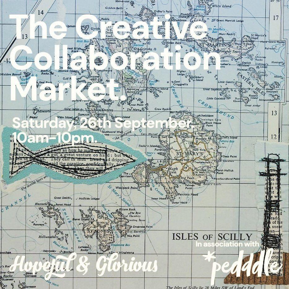 Creative Collaboration Market