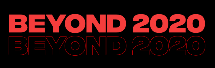 Beyond Conference - Embracing Change