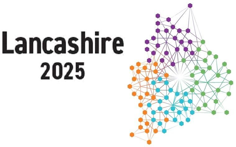 Back the Lancashire Bid for City of Culture 2025