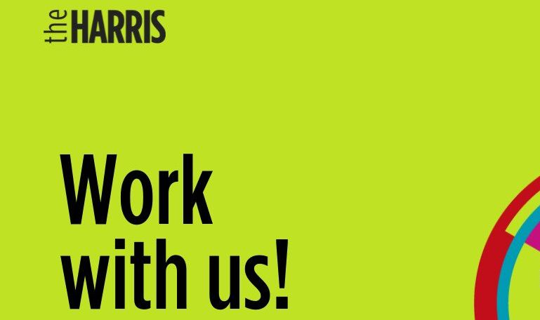 The Harris Museum Is Offering Paid Commission Opportunities