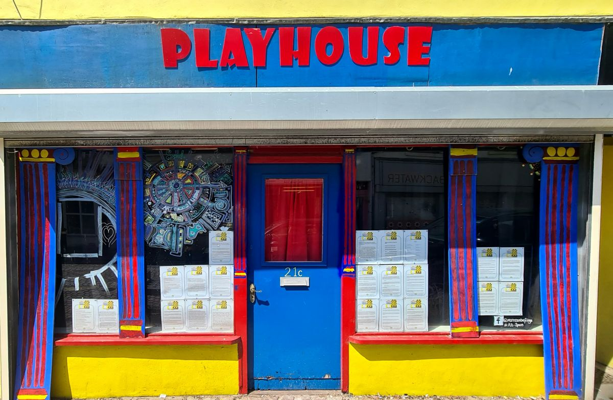 The new Morecambe Playhouse releases its Autumn programme