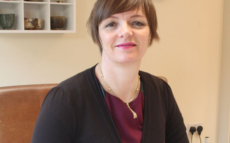 IWD2020: Creative Women Profile - Sarah Ann Kennedy-Parr