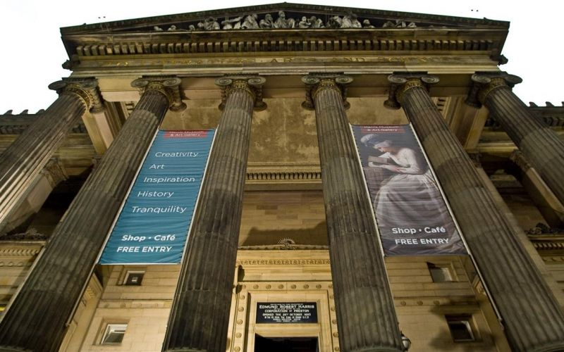 New fund to protect Cultural, Arts & Heritage Institutions