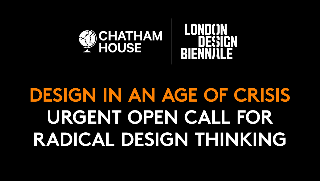 Radical Design Thinking Open Call extended for Under 18s and Young People