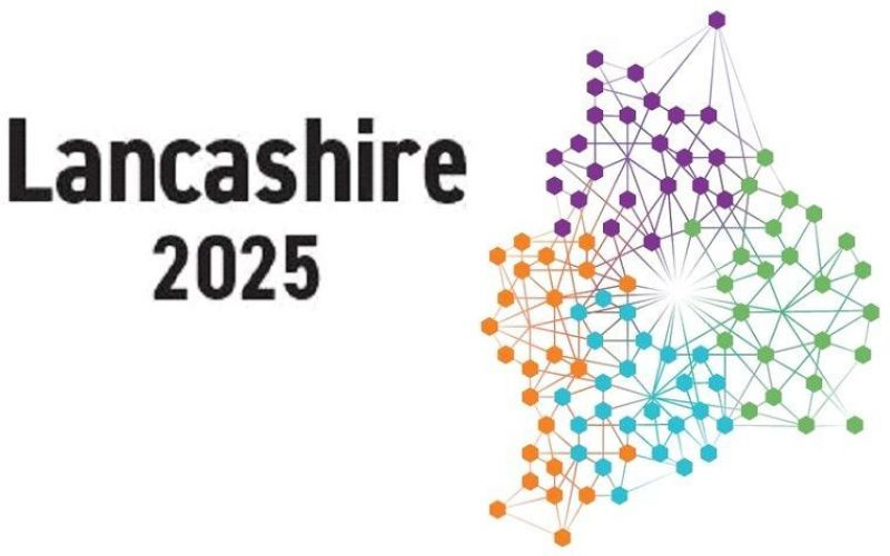 Lancashire County Council invests in UK City of Culture 2025 Bid