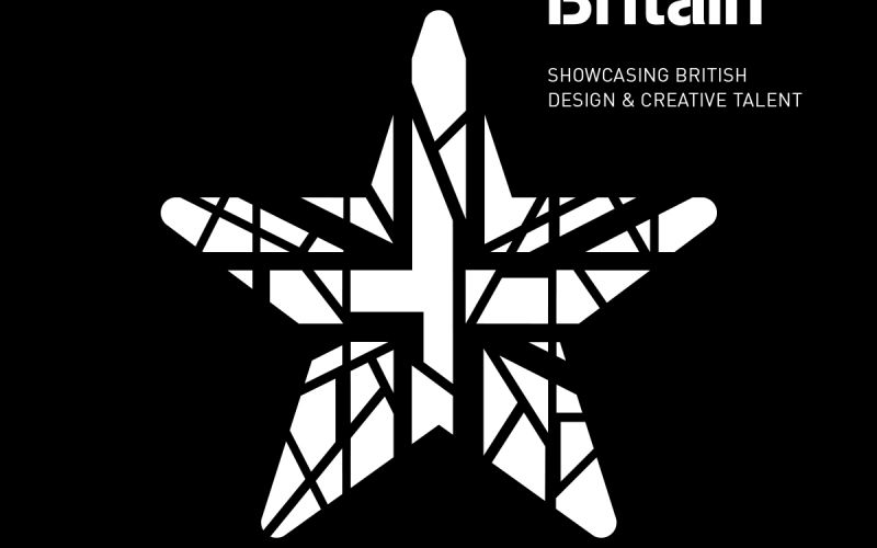 Create Britain launches to showcase the best of British Creativity and Design.