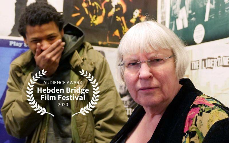 Northern Heart Films wins Hebden Bridge Award for 'Joy Uncensored'