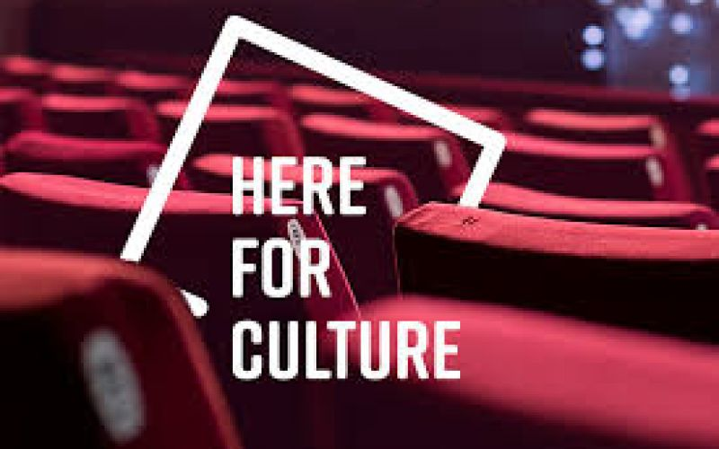 Culture Recovery Fund - Round 2 for Independent Cinemas