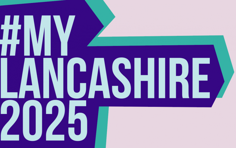 #MyLancashire2025 Photography Competition Launched
