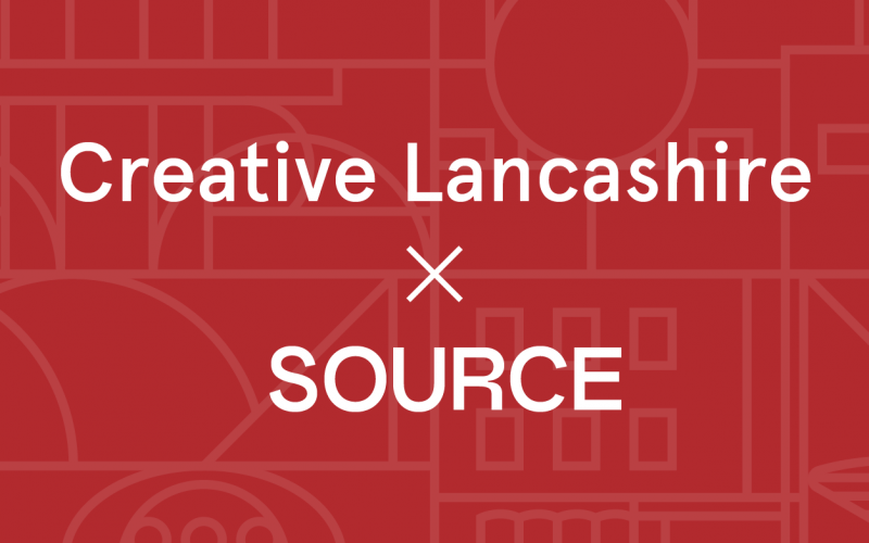 Creative Lancs X SOURCE: Holidays 2020