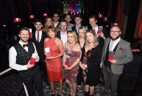 Sub36 Awards 2019