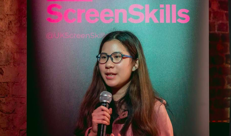 ScreenSkills launches Screen Professionals Mentoring Network