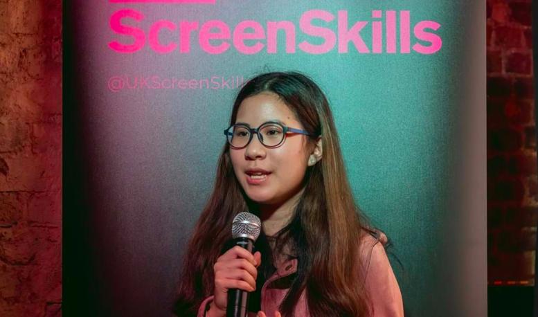 ScreenSkills launches Screen Professionals Mentoring Network