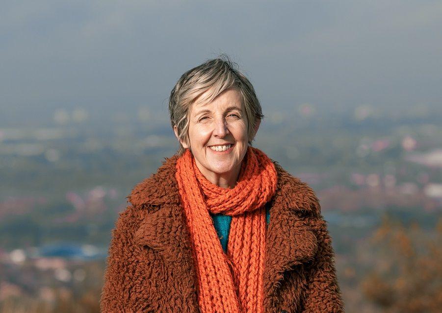 #IWD2021: Creative Women Profile - Julie Hesmondhalgh