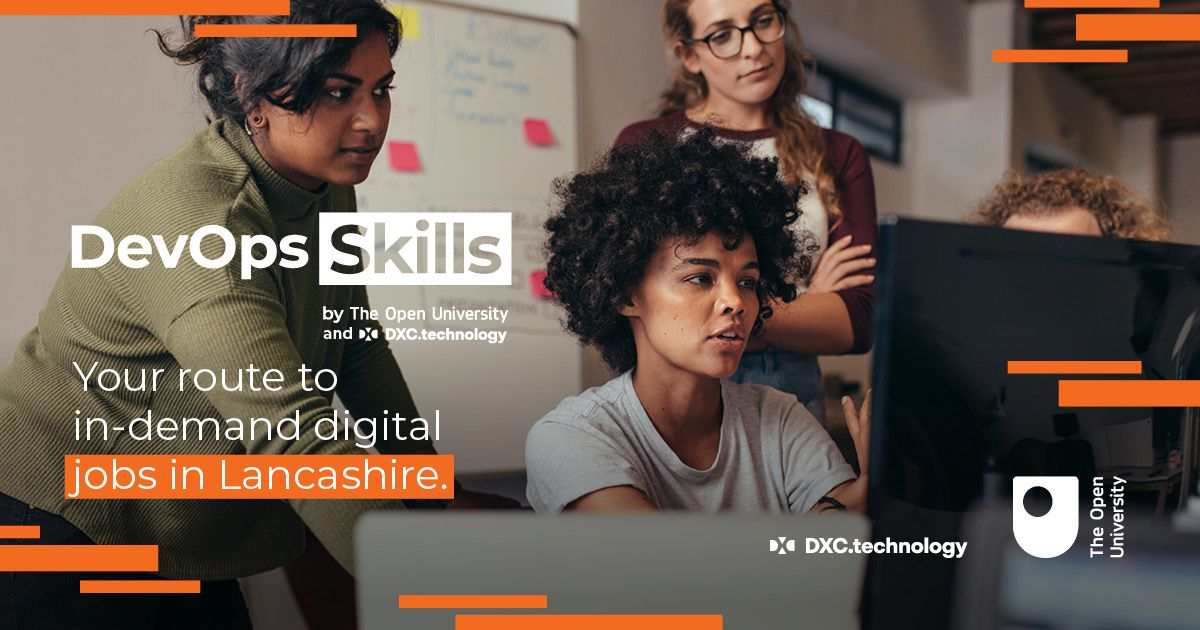 DevOpsSkills by The Open University