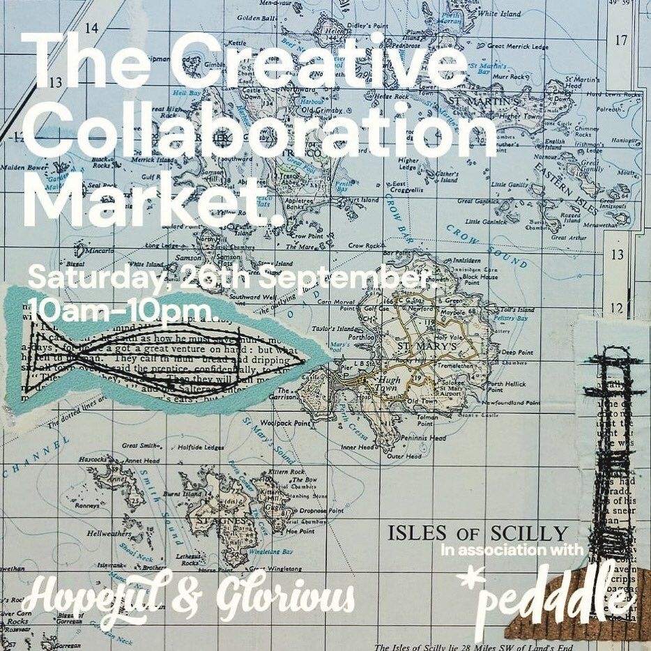 Lancs Makers wanted for new Creative Collaboration virtual market