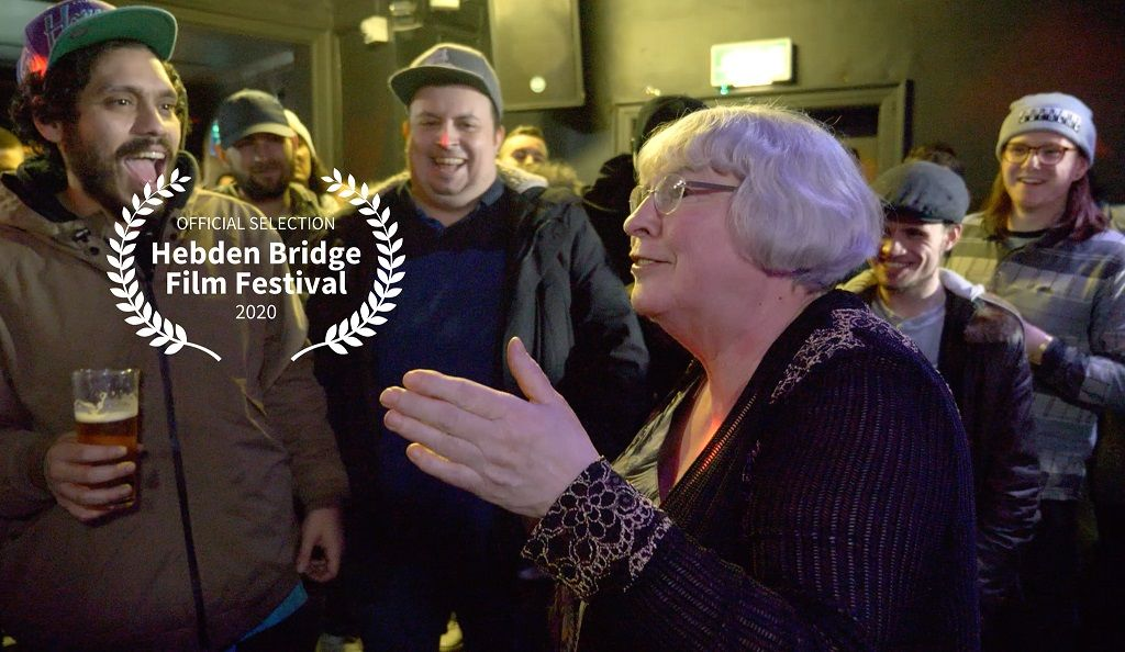Hebden Bridge Film Festival: Northern Heart Films - Joy Uncensored