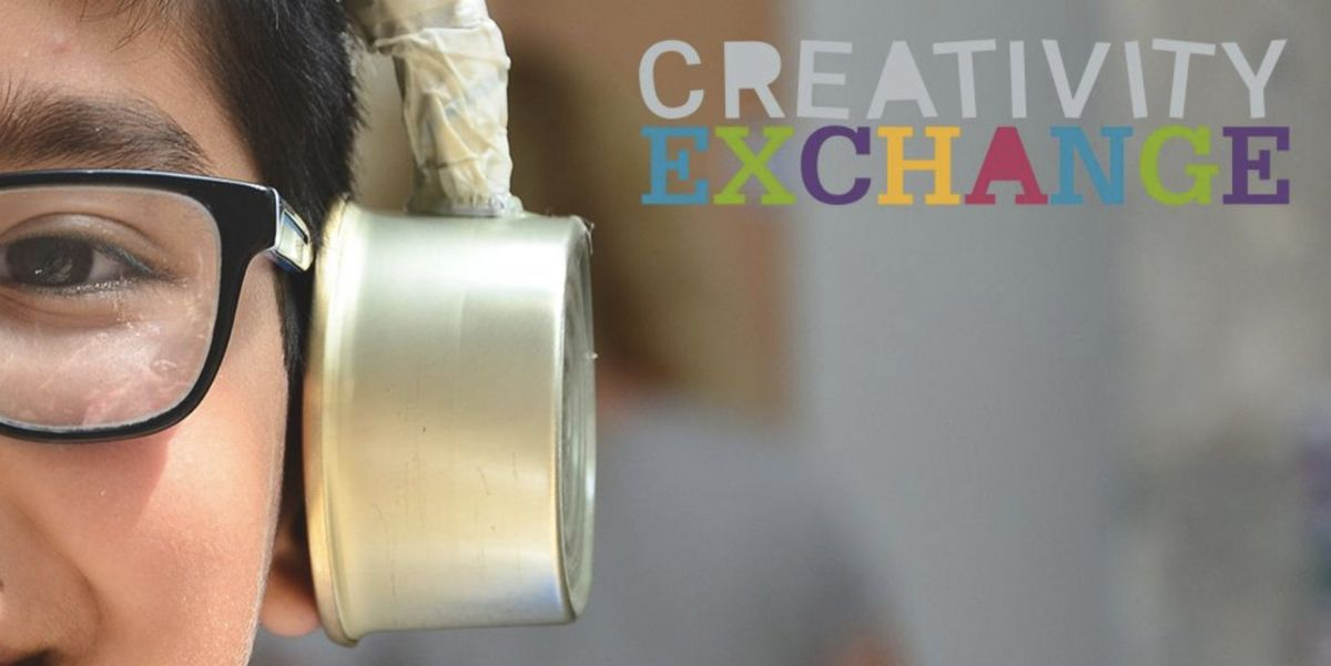 Arts Council launches #CreativityExchange to support Creativity in Schools