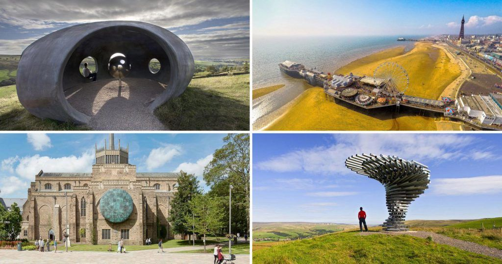 Lancashire 2025 is recruiting for the UK City of Culture Bid