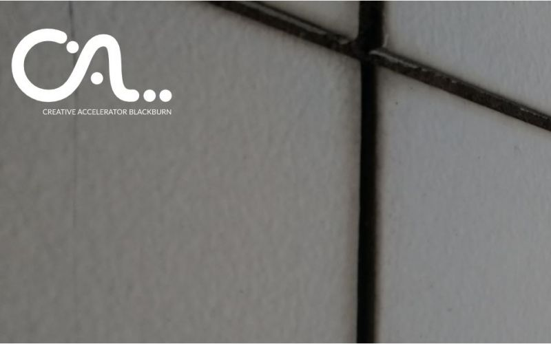 Creative Accelerator - Blackburn