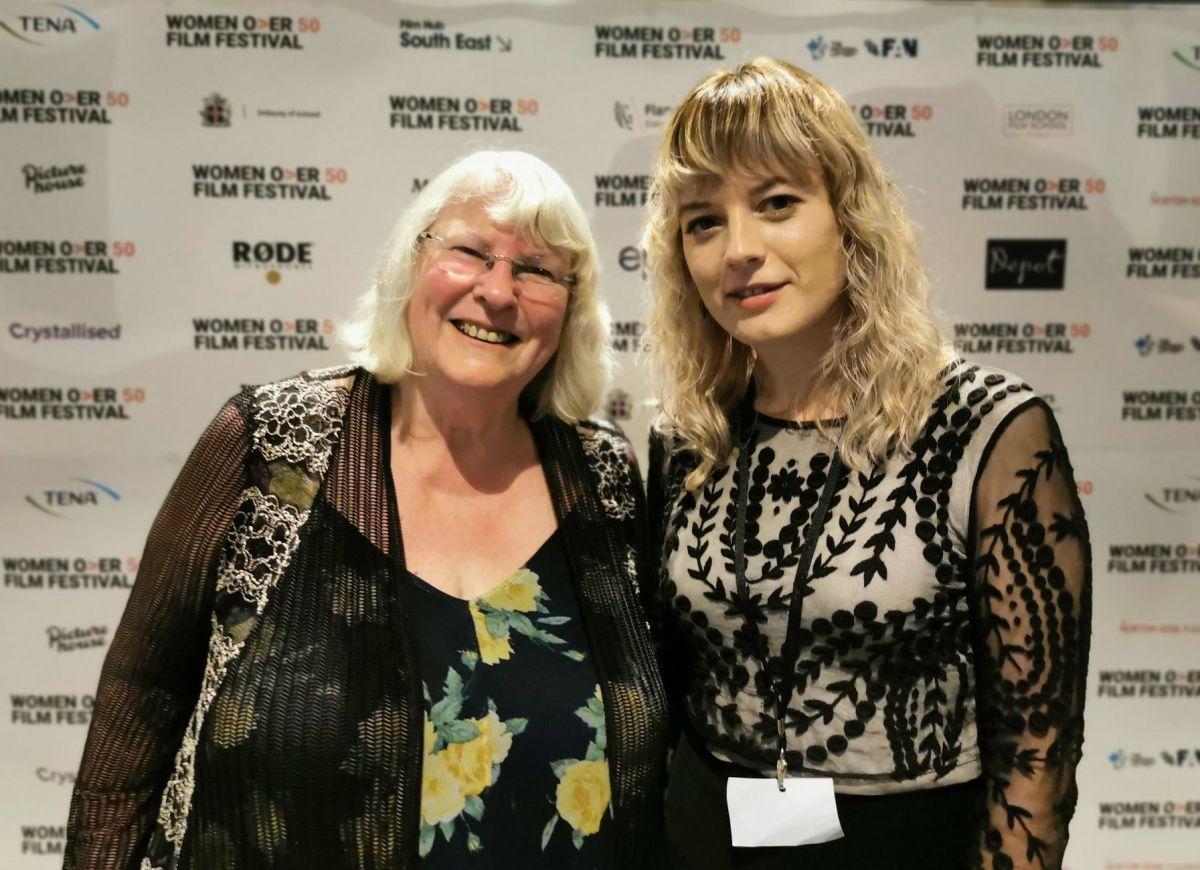 Lancashire Filmmaker Wins Award for Best Documentary