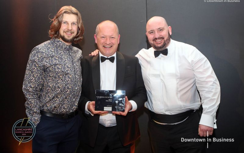 Media Village wins Creative Business of the Year