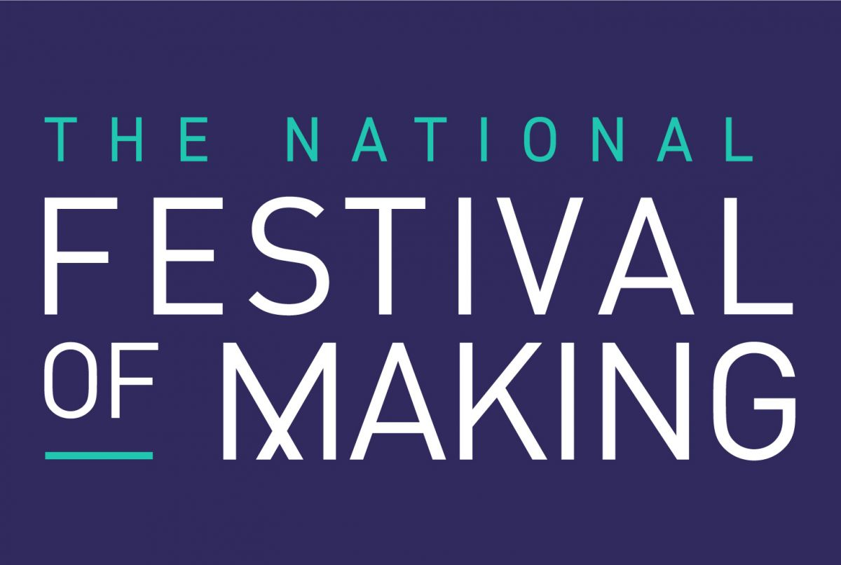 National Festival of Making 2020 is postponed