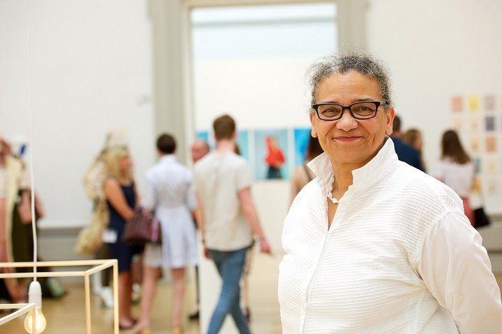 IWD2020: Creative Women Profile - Lubaina Himid CBE