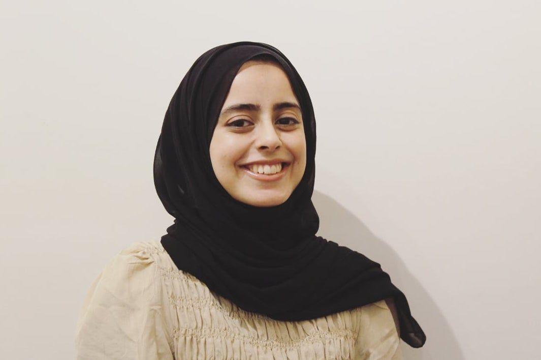 #IWD2021: Creative Women Profile - Sana Maulvi