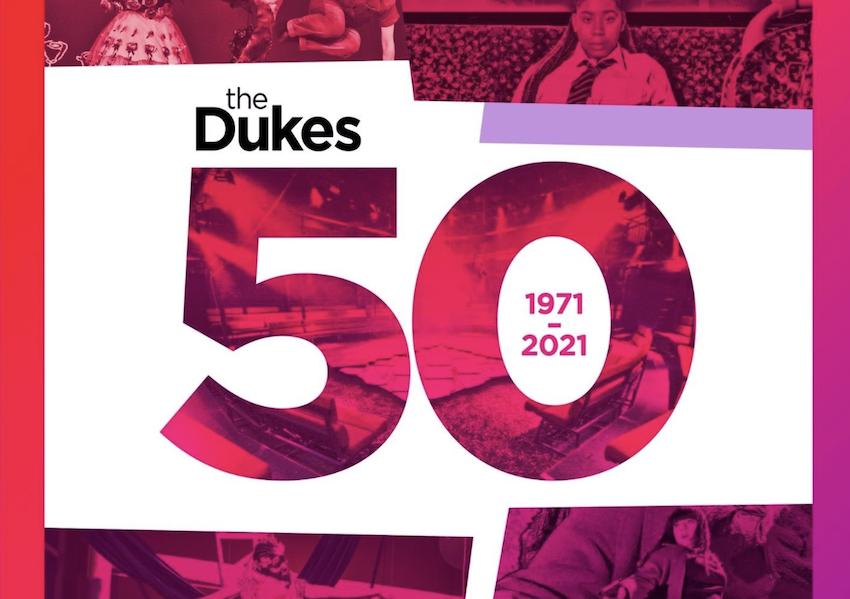 The Duke's launches 50th Anniversary season