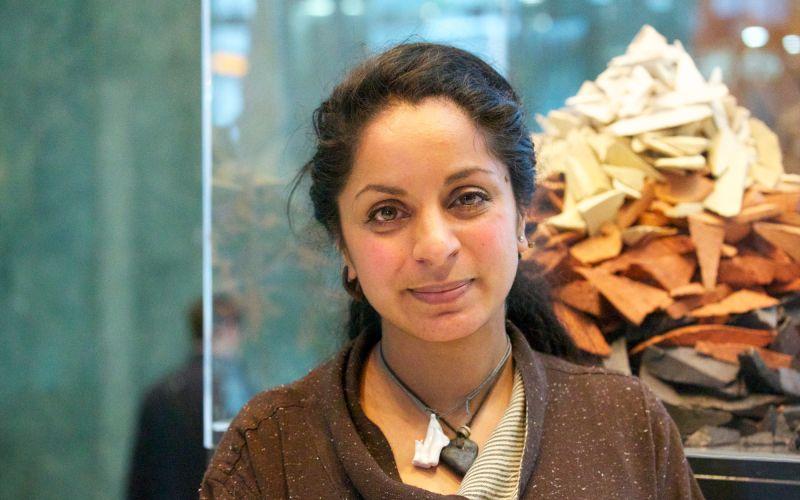#IWD2021: Creative Women Profile - Halima Cassell