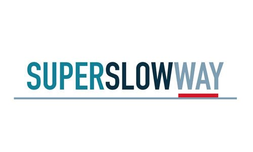 Super Slow Way Launch Online Publication