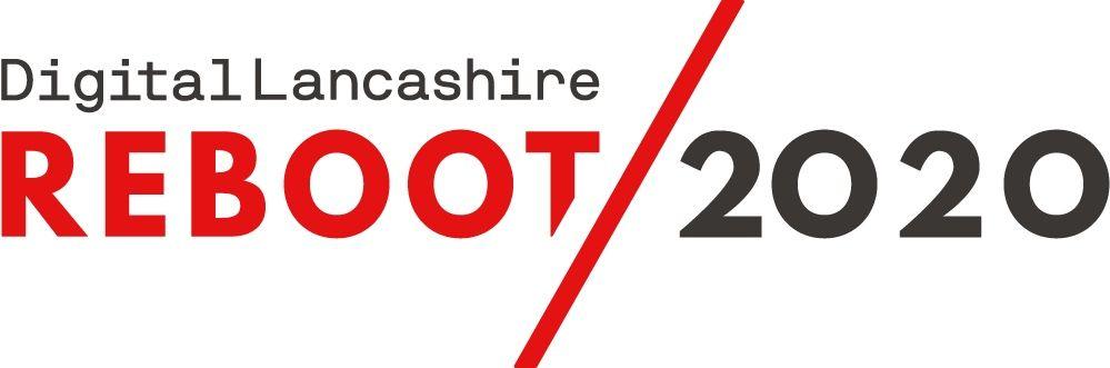 Digital Lancashire hosts Reboot 2020 in mid October