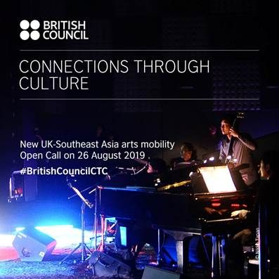 Travel Opportunities via Connections Through Culture