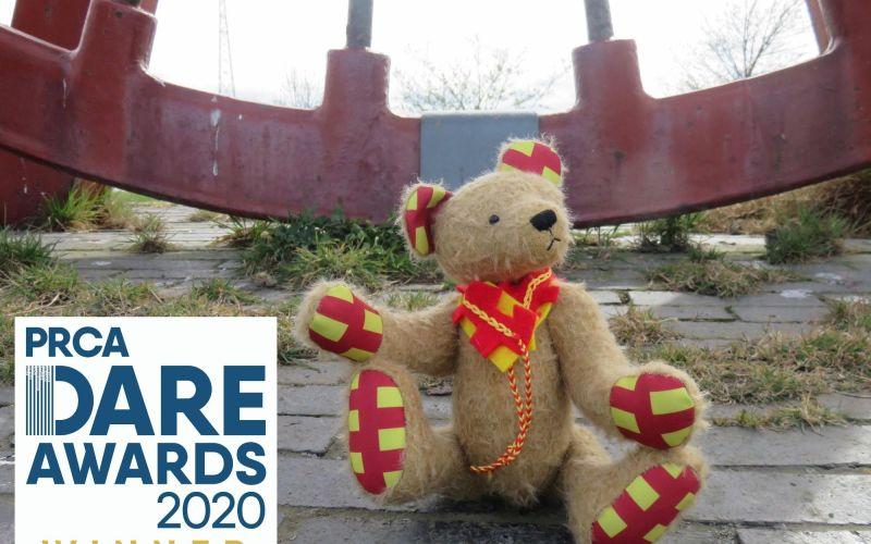 Lancashire PR Firm Scoops Three Awards