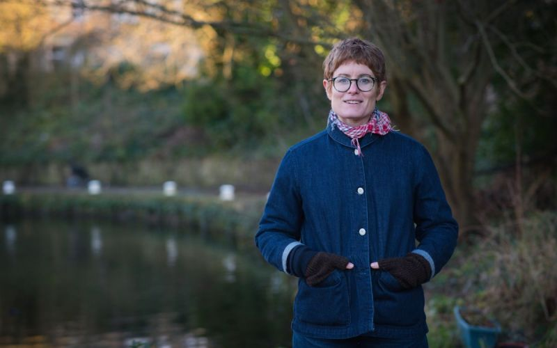 Alys Fowler to collaborate with Lancashire's Idle Women on New Garden Project