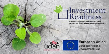 UCLan Investment Readiness Programme