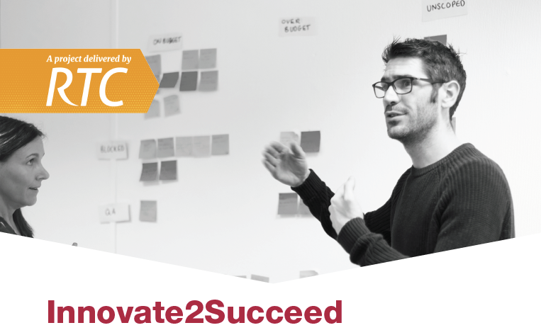 RTC North and Innovate UK launch new mentoring opportunities for North West businesses