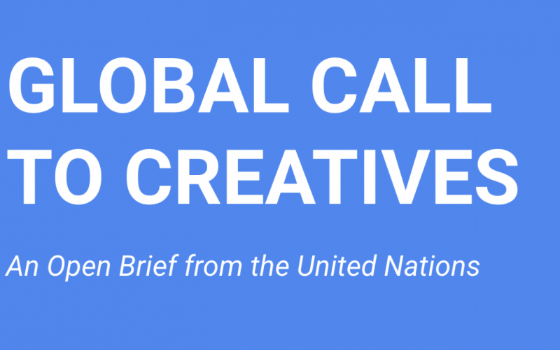 Global Call to Creatives