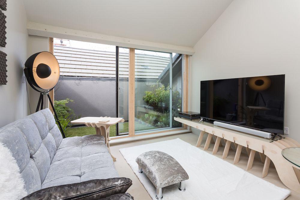 John Bridge Studio And Etc Urban Collaborate On Furniture Design Showcase
