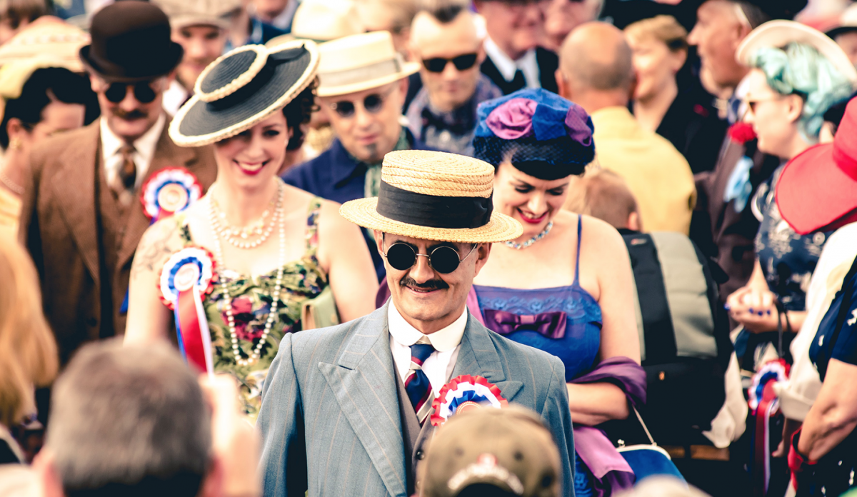 Vintage by the Sea Festival celebrates 7th Year in 2019